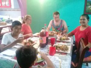 Entre Amigos Hostel SV, Hostels  Cuapa - big - 11