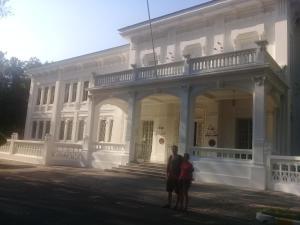 Entre Amigos Hostel SV, Hostels  Cuapa - big - 9