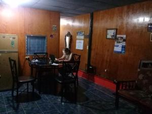 Entre Amigos Hostel SV, Hostels  Cuapa - big - 6