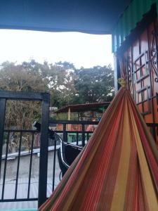 Entre Amigos Hostel SV, Hostels  Cuapa - big - 2