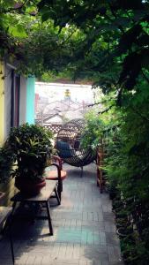 Dingxiang No.9 Inn, Гостевые дома  Сучжоу - big - 1