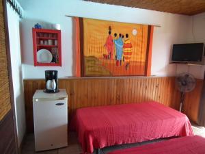 Le Cardinal des Grands Bleus, Holiday homes  Saint-Leu - big - 97