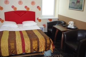 Vaivorykštė, Hotels  Šiauliai - big - 4