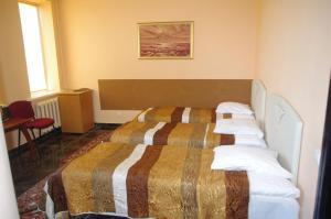 Vaivorykštė, Hotels  Šiauliai - big - 3