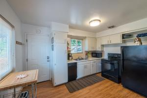 Voyager, Holiday homes  Oakhurst - big - 6