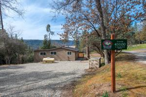 Voyager, Holiday homes  Oakhurst - big - 15