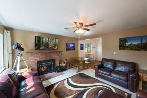 Voyager, Holiday homes  Oakhurst - big - 1
