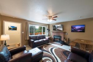 Voyager, Holiday homes  Oakhurst - big - 5