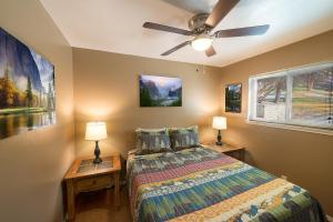 Voyager, Holiday homes  Oakhurst - big - 12