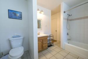 Voyager, Holiday homes  Oakhurst - big - 11