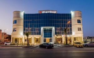 Myan Al Urubah Hotel, Hotely  Rijád - big - 27