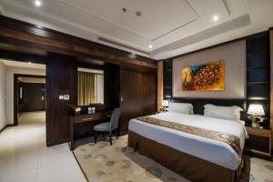 Myan Al Urubah Hotel, Hotely  Rijád - big - 2