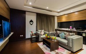 Myan Al Urubah Hotel, Hotely  Rijád - big - 4