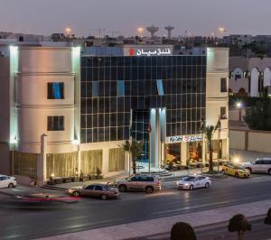 Myan Al Urubah Hotel, Hotely  Rijád - big - 10