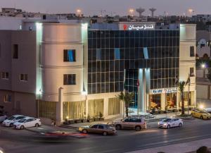 Myan Al Urubah Hotel, Hotely  Rijád - big - 25