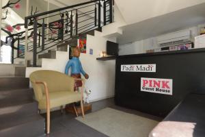 Padi Madi Boutique Guesthouse, Hostince  Bangkok - big - 1