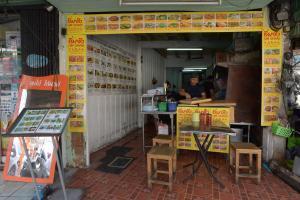 Padi Madi Boutique Guesthouse, Hostince  Bangkok - big - 35