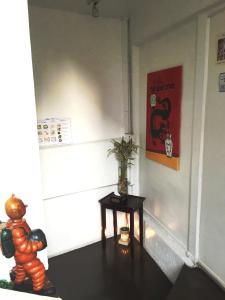 Padi Madi Boutique Guesthouse, Hostince  Bangkok - big - 25