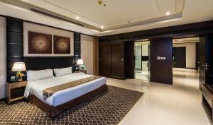 Myan Al Urubah Hotel, Hotely  Rijád - big - 5