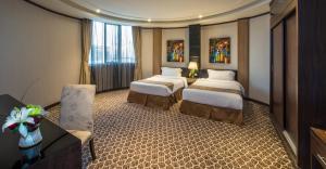 Myan Al Urubah Hotel, Hotely  Rijád - big - 6