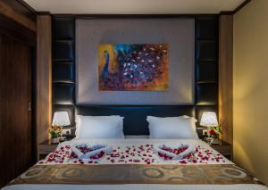 Myan Al Urubah Hotel, Hotely  Rijád - big - 12
