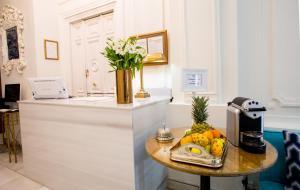11th Príncipe by Splendom Suites, Aparthotels  Madrid - big - 72