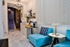 11th Príncipe by Splendom Suites, Aparthotels  Madrid - big - 70