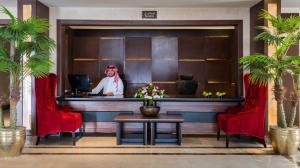 Myan Al Urubah Hotel, Hotely  Rijád - big - 19