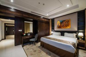 Myan Al Urubah Hotel, Hotely  Rijád - big - 8