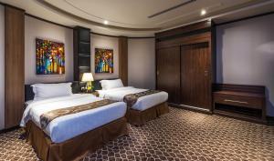 Myan Al Urubah Hotel, Hotely  Rijád - big - 9