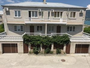 Гостевой дом Николаев двор