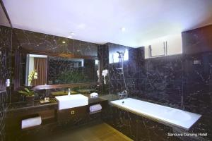 Sanouva Da Nang Hotel, Szállodák  Da Nang - big - 2