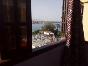 Апартаменты Corniche El Nile Flat, Луксор