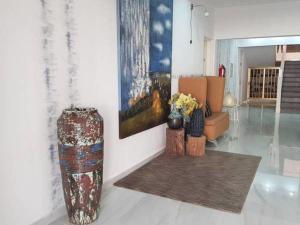 Key Boutique Hotel, Hotels  Lomé - big - 40