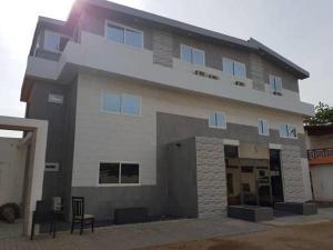 Key Boutique Hotel, Hotels  Lomé - big - 38