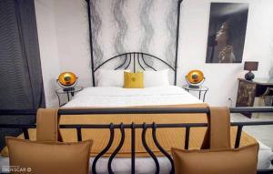 Key Boutique Hotel, Hotels  Lomé - big - 8