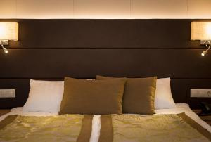 Hotel Honti, Hotels  Visegrád - big - 12