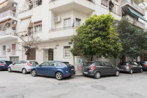 Filoxenia apartment, Апартаменты  Афины - big - 14