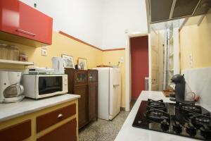 Filoxenia apartment, Апартаменты  Афины - big - 12