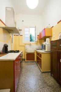 Filoxenia apartment, Апартаменты  Афины - big - 15