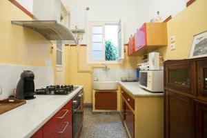 Filoxenia apartment, Апартаменты  Афины - big - 34