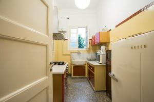 Filoxenia apartment, Апартаменты  Афины - big - 9