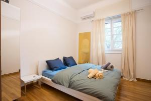 Filoxenia apartment, Апартаменты  Афины - big - 7