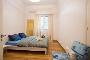 Filoxenia apartment, Апартаменты  Афины - big - 6