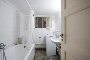Filoxenia apartment, Апартаменты  Афины - big - 4