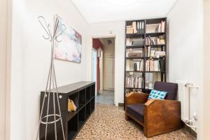 Filoxenia apartment, Апартаменты  Афины - big - 2