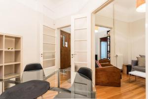 Filoxenia apartment, Апартаменты  Афины - big - 31