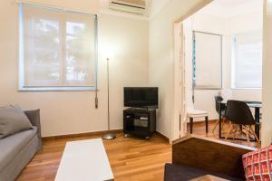 Filoxenia apartment, Апартаменты  Афины - big - 30