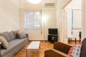 Filoxenia apartment, Апартаменты  Афины - big - 29