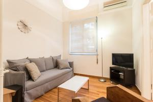 Filoxenia apartment, Апартаменты  Афины - big - 28